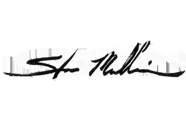 Stan Mullins | Artist | Athens, GA.